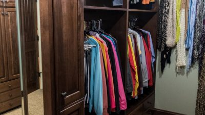 Closets - Bluetree-006