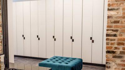 Closets - Bluetree