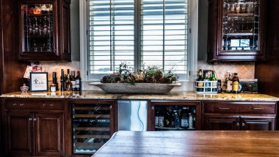 Kitchens - Gracious Living and Entertaining - Bluetree-004
