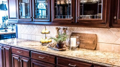 Kitchens - Gracious Living and Entertaining - Bluetree-007