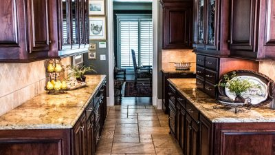 Kitchens - Gracious Living and Entertaining - Bluetree-009