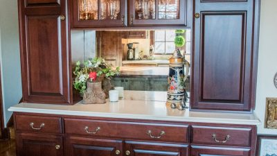 Kitchens - Handsomely Historic - Bluetree-004