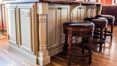 Kitchens - Handsomely Historic - Bluetree-006