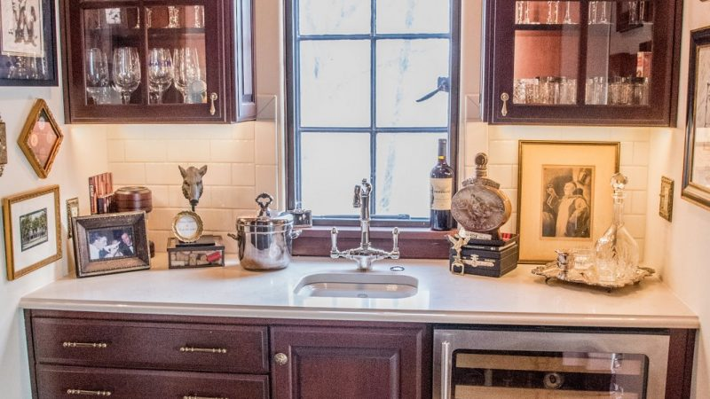Kitchens - Handsomely Historic - Bluetree-009