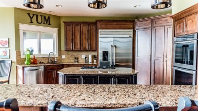 Kitchens - Heart of the Home - Bluetree-003
