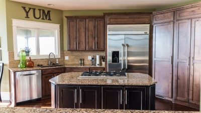 Kitchens - Heart of the Home - Bluetree-007