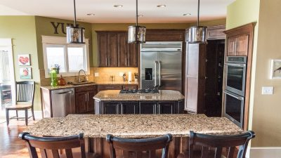 Kitchens - Heart of the Home - Bluetree