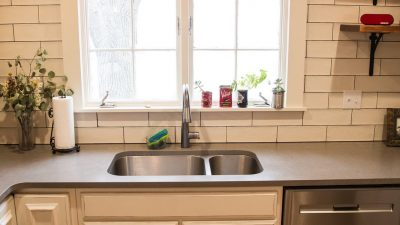 Kitchens - Pickwick Cottage - Bluetree-003