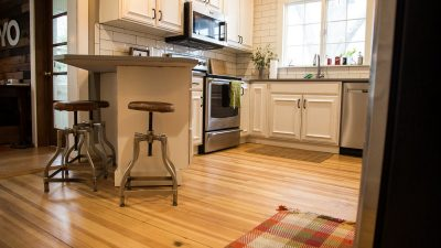 Kitchens - Pickwick Cottage - Bluetree-007