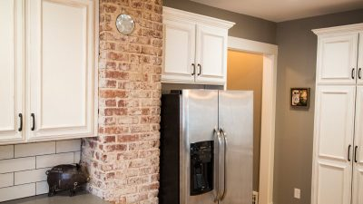 Kitchens - Pickwick Cottage - Bluetree-012