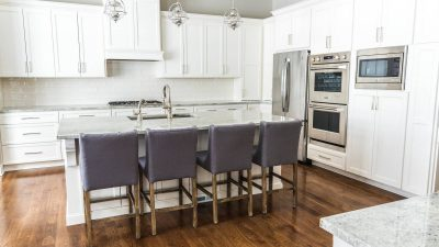 Kitchens - Tailored to Perfection - Bluetree